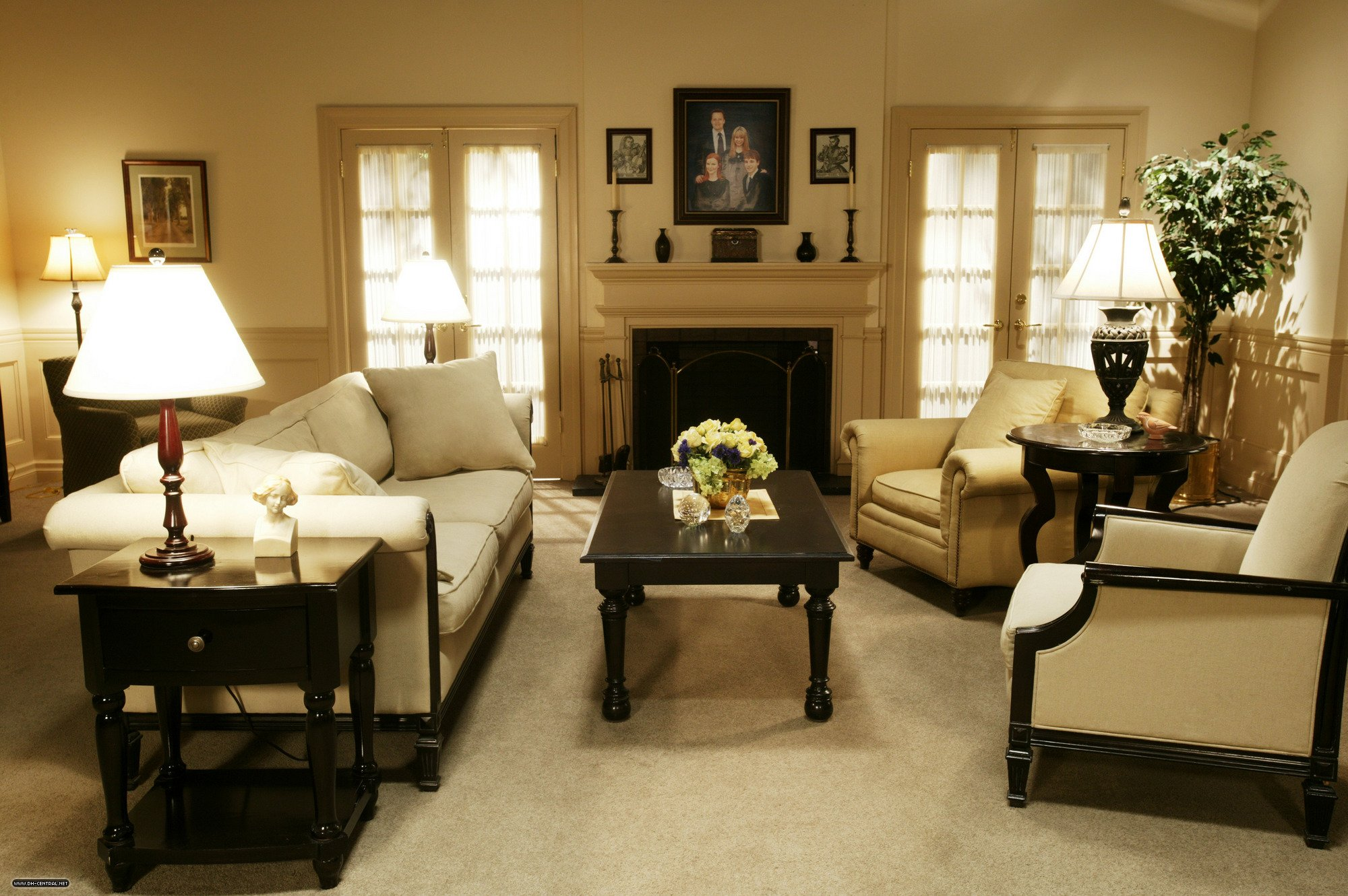 5 gestes pour garder un int rieur rang au minimum. Black Bedroom Furniture Sets. Home Design Ideas