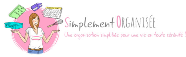 Simplement Organisée